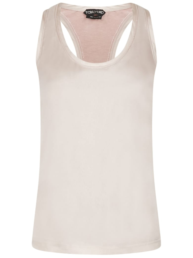 Tom Ford Tank Top - Pink