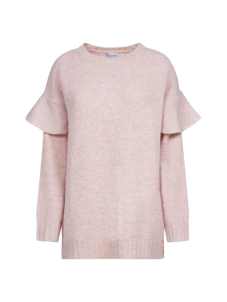 RED Valentino Sweater - Bon bon