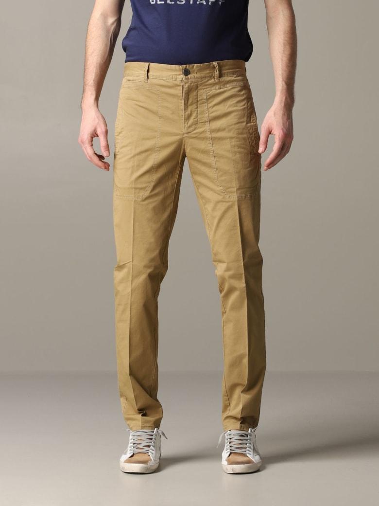 Jeckerson Pants Pants Men Jeckerson - kaki