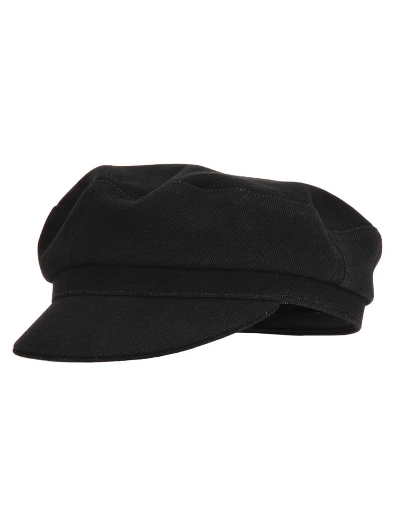 Isabel Marant Étoile Im Etoile Isabel Marant étoile Evie Hat - BLACK