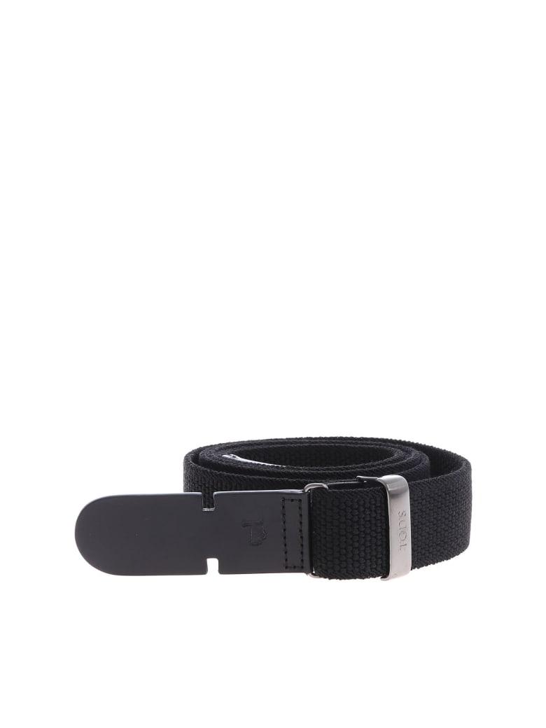 Tod's Belt - Black