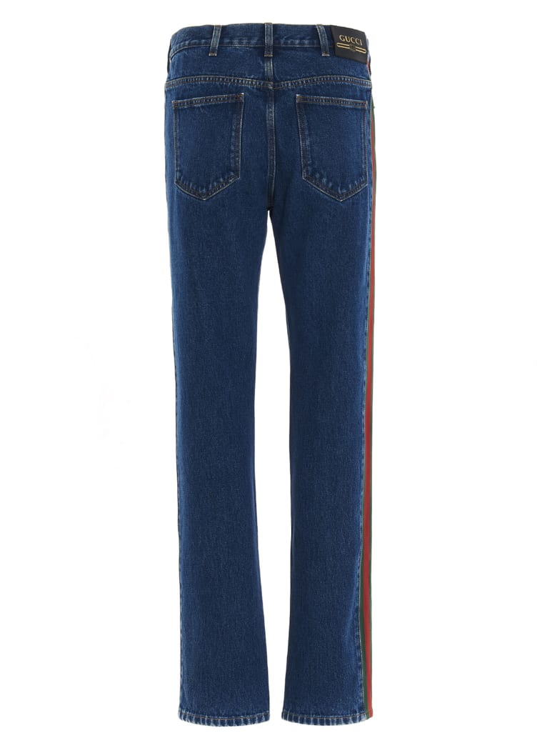 Gucci Jeans - Blue