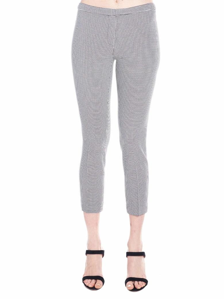 Theory Pants - Nero bianco