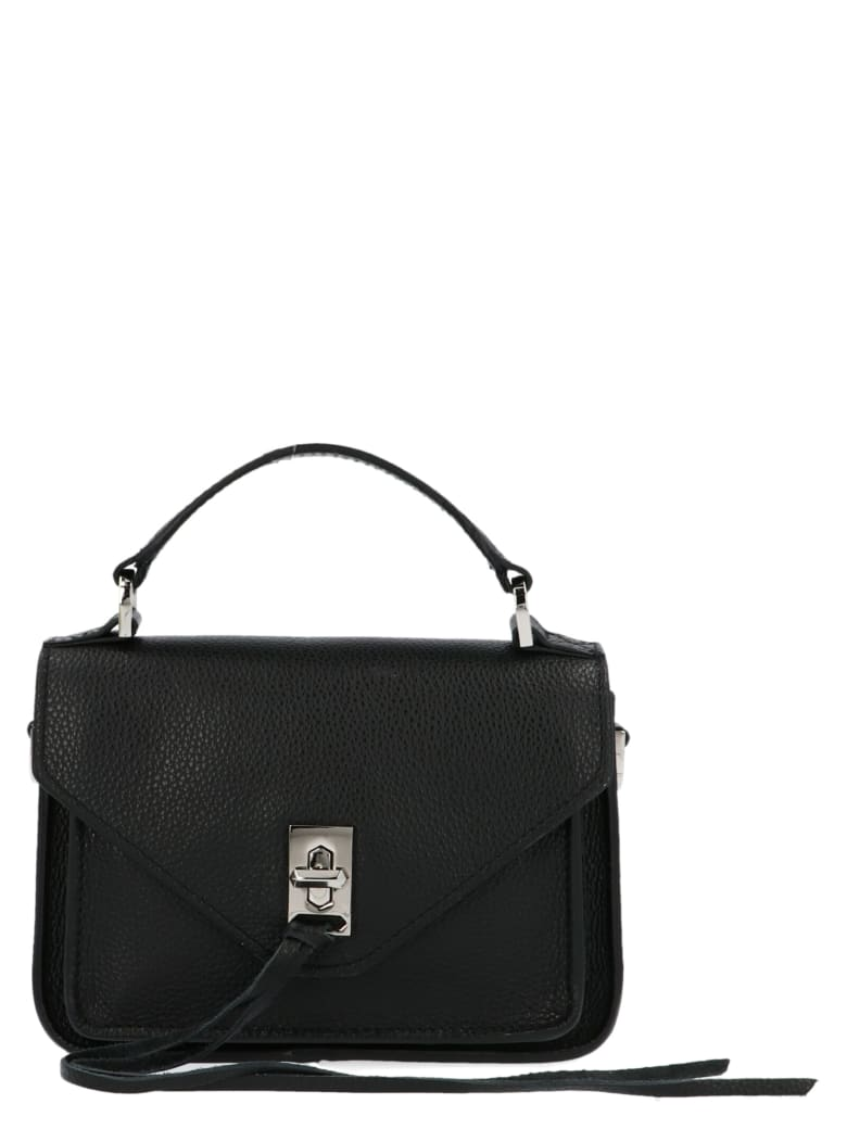 Rebecca Minkoff 'darren' Bag - Black