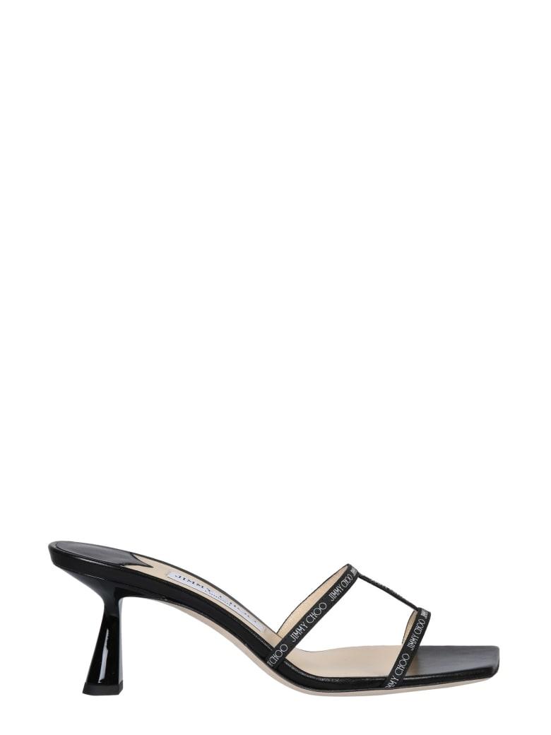 Jimmy Choo Ria65 Sandals - NERO