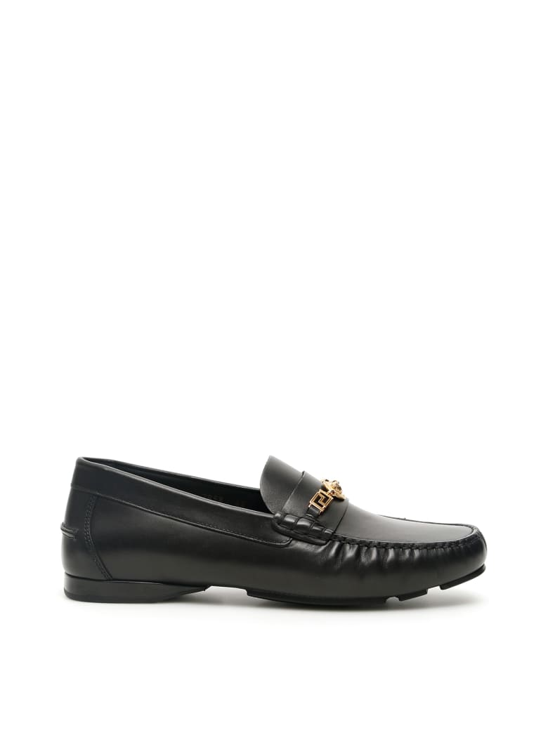 Versace Loafers \u0026 Boat Shoes | italist