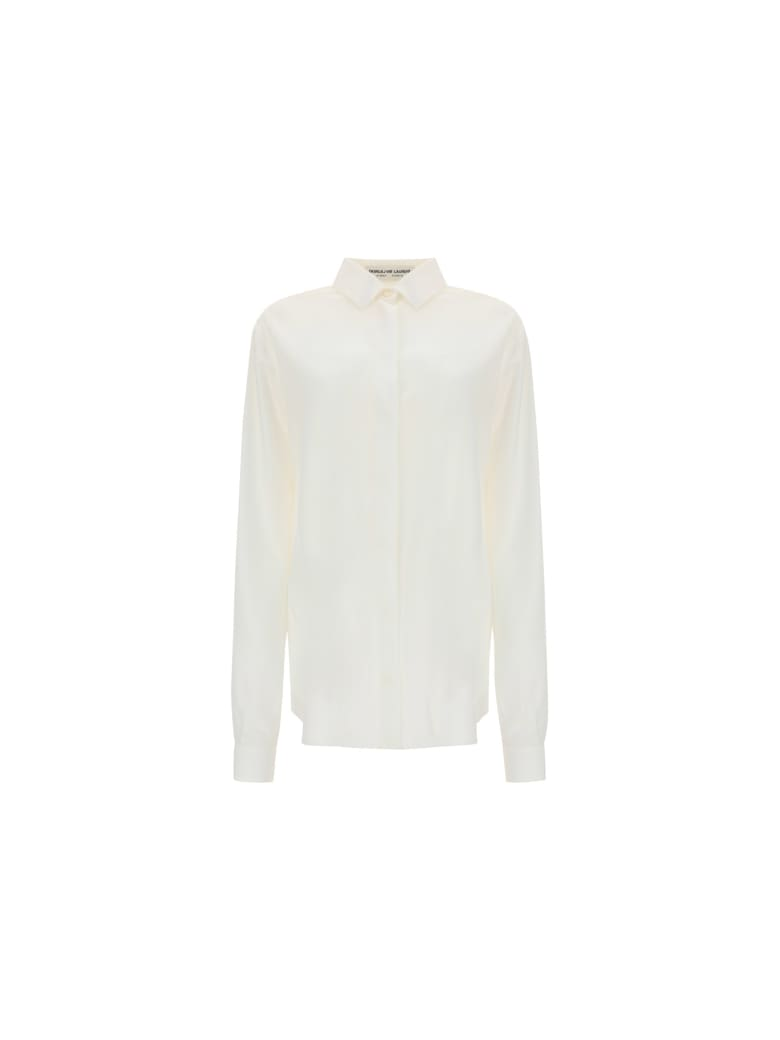 Saint Laurent Shirt - Shell