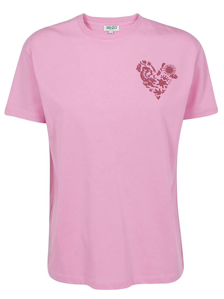 Kenzo T-shirt - Rosebegonia