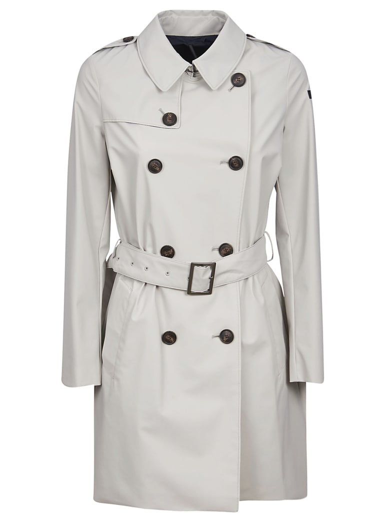 RRD - Roberto Ricci Design City Trench - Beige