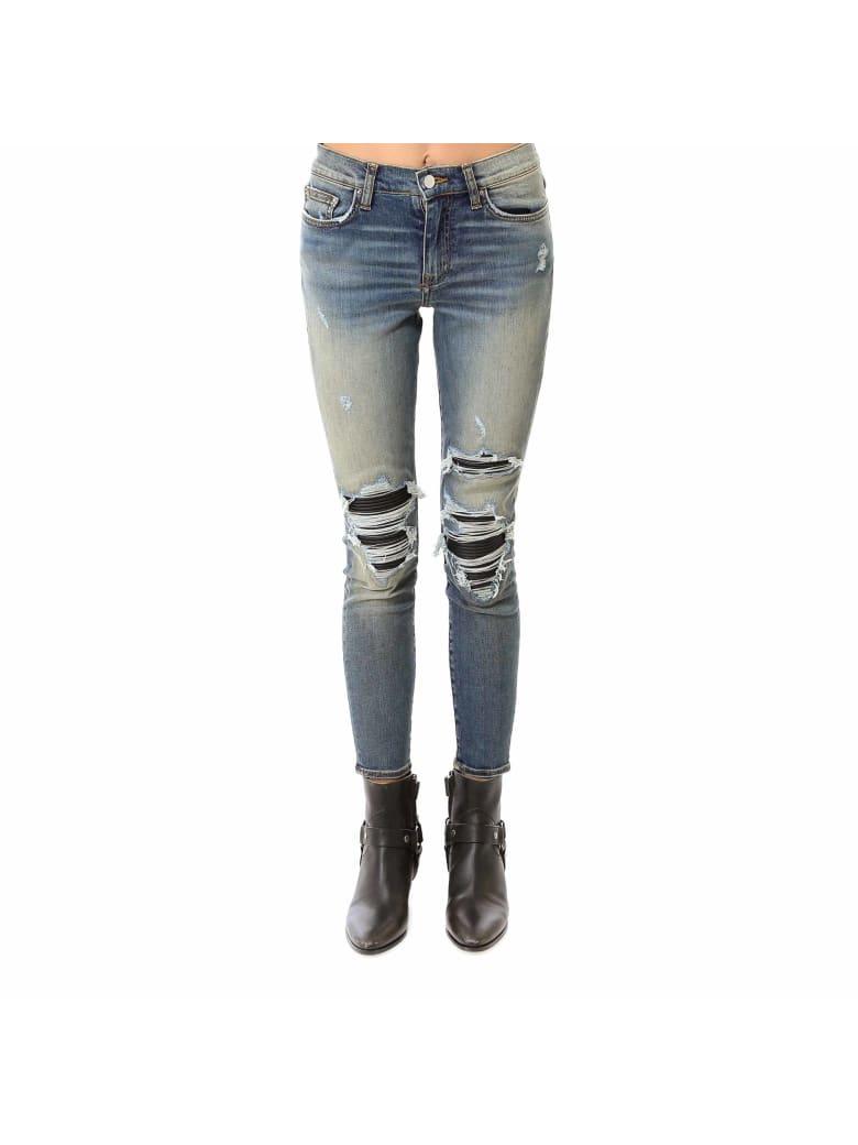 AMIRI Jeans - Blue