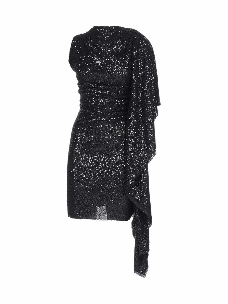 Paula Knorr Dress - Black