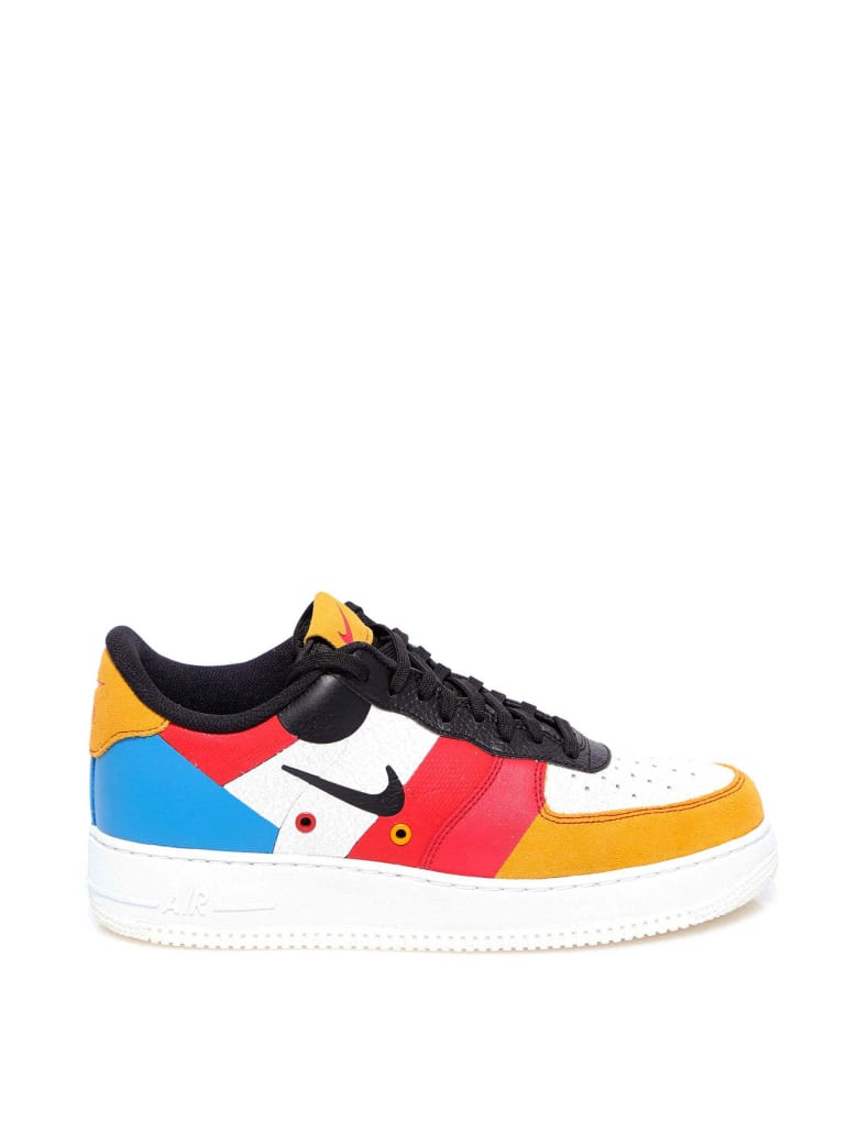 Nike Air Force 1 07 Prm 1 Sneakers - White