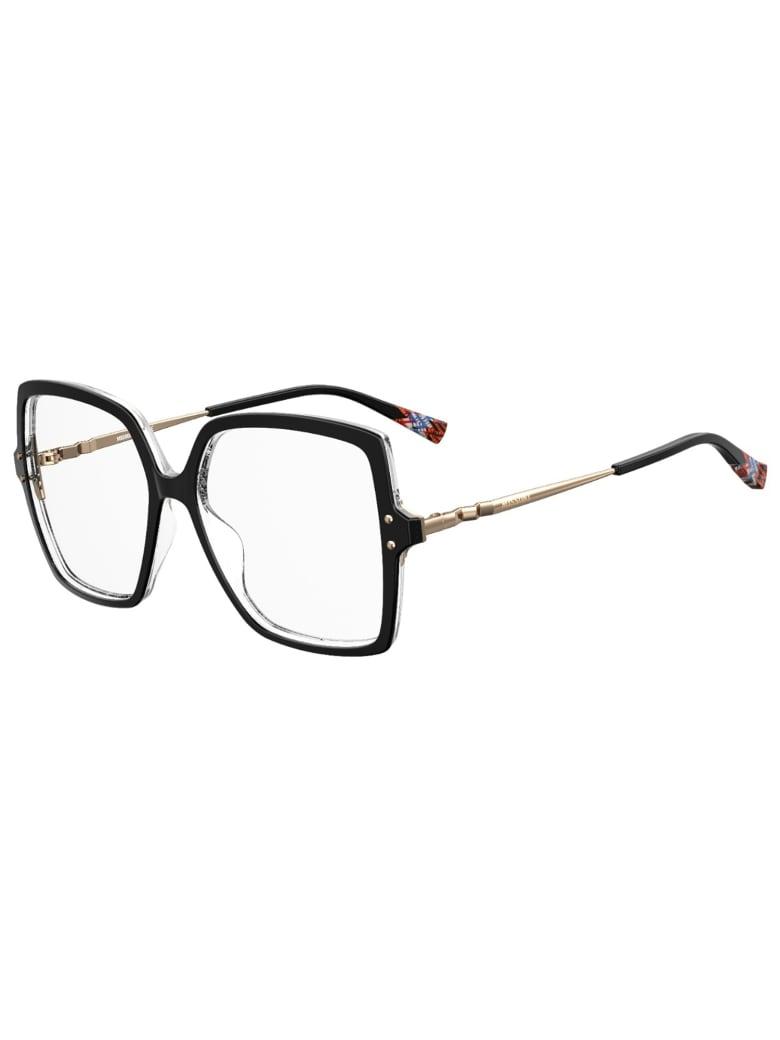 Missoni MIS 0005 Eyewear - Black