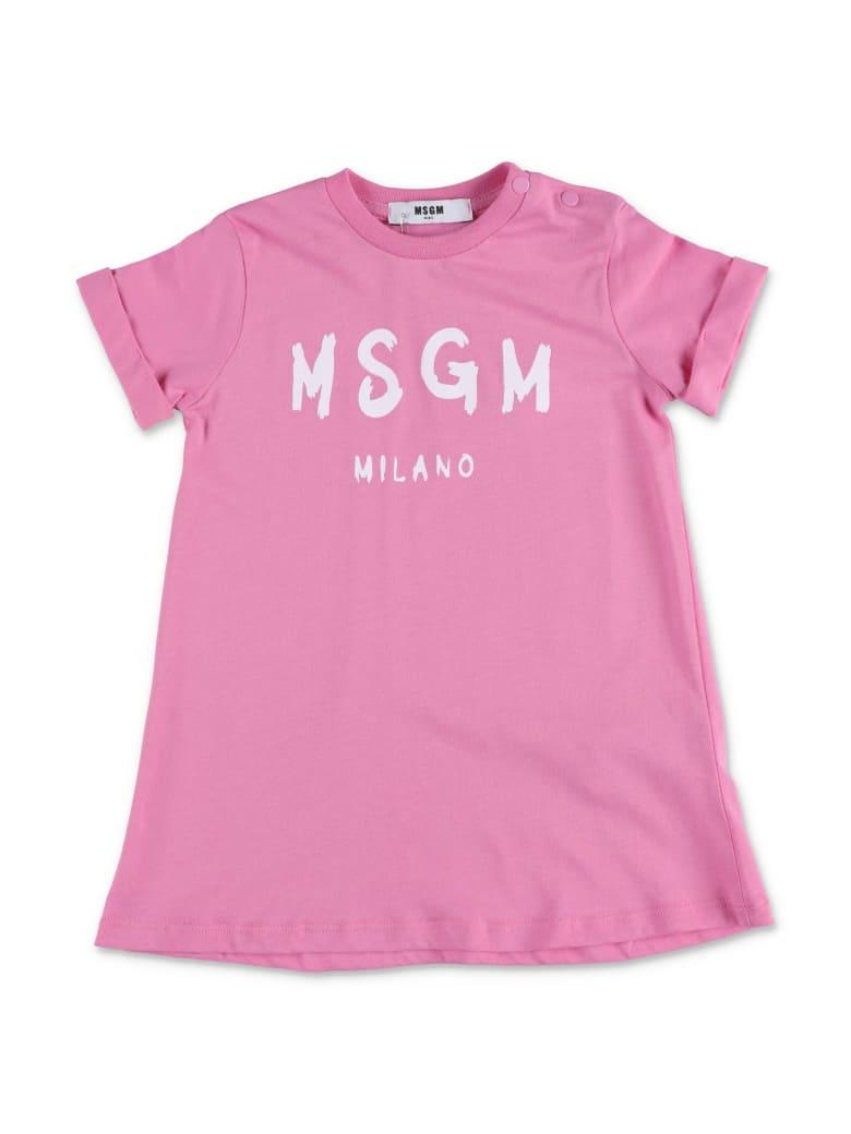 MSGM Dress - Rosa