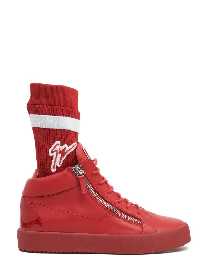 Giuseppe Zanotti Sneakers | italist