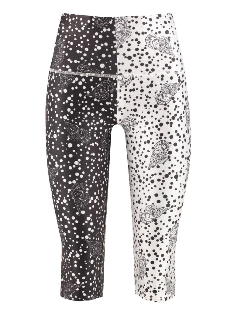 H2OFagerholt Short Printed Leggings - Multicolor