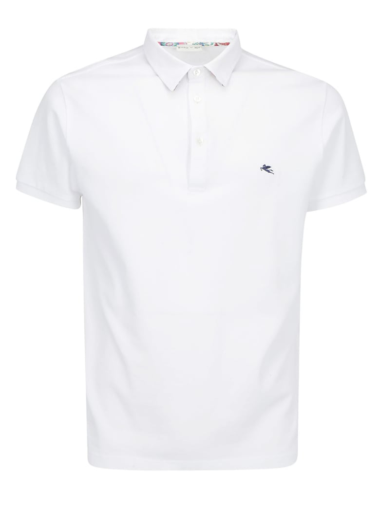 Etro Polo Shirt - White