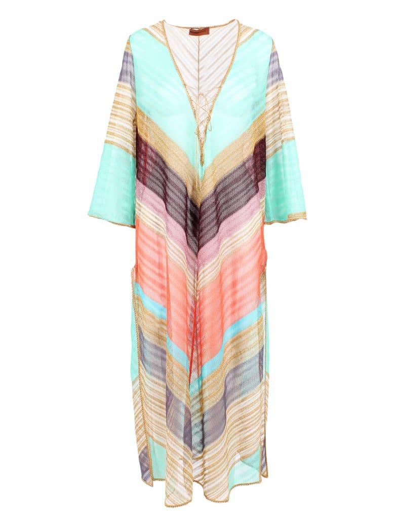 Missoni Polyester Dress