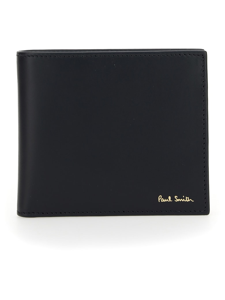 Paul Smith Wallet - Bk me