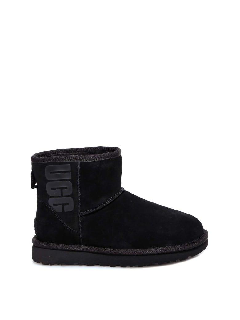 UGG Ankle Boots - Black