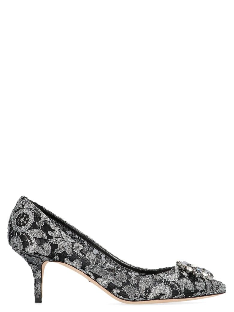 Dolce & Gabbana Shoes - Silver