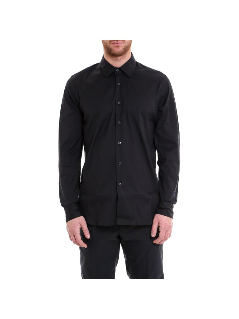 Prada Prada Shirt - Black
