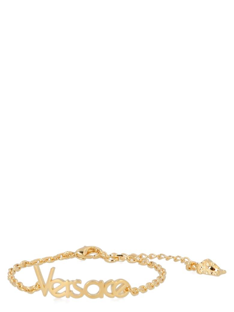 Versace Bracelet - Gold