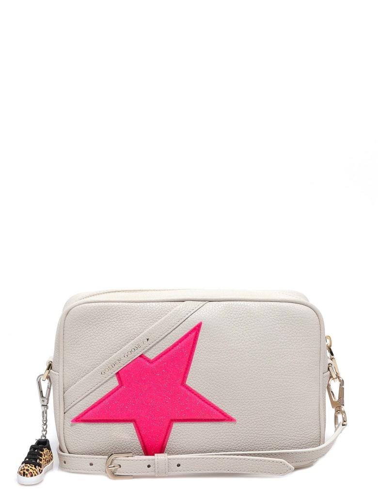 Golden Goose Star Bag Shoulder Bag - Beige