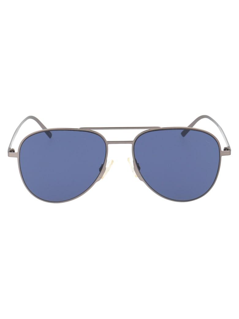 Puma Sunglasses - Ruthenium Ruthenium Blue