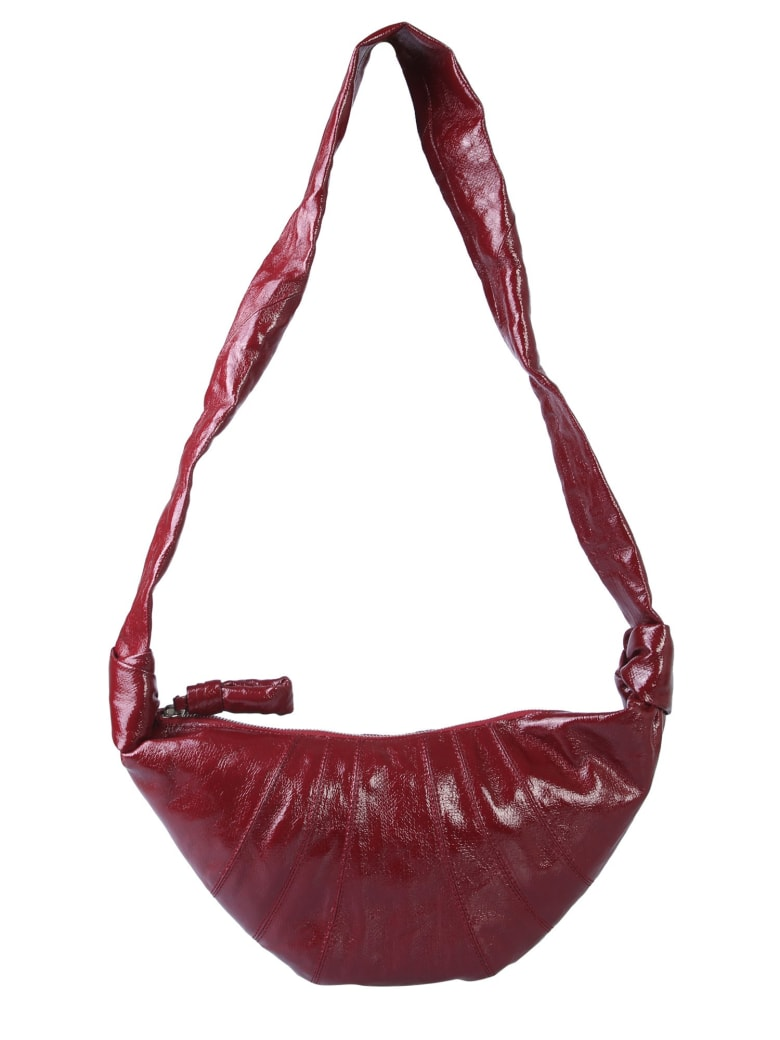 Lemaire Small Clutch - ROSSO