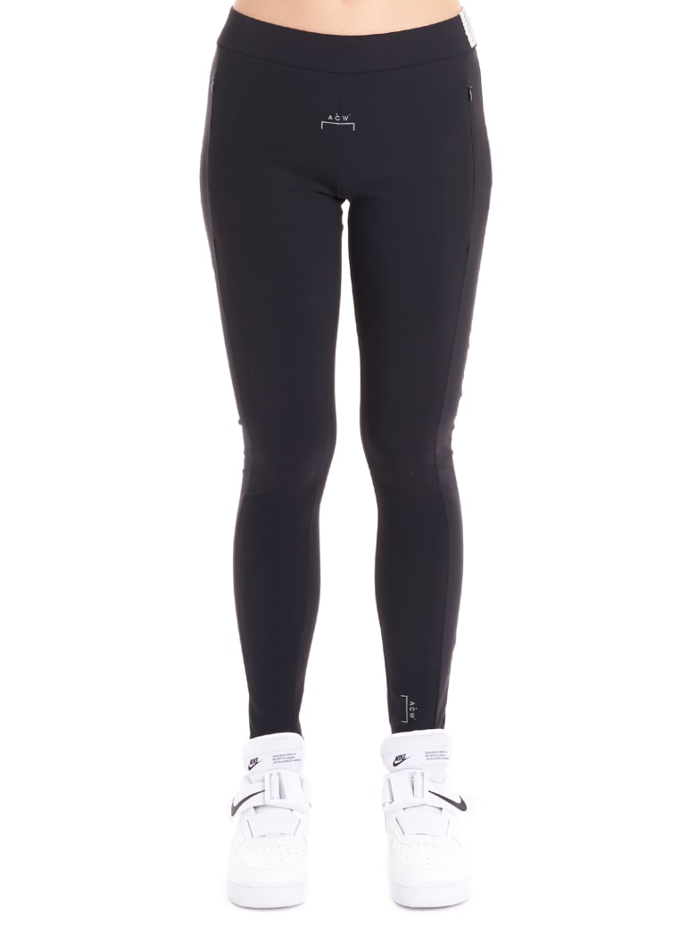 A-COLD-WALL Leggings - Black