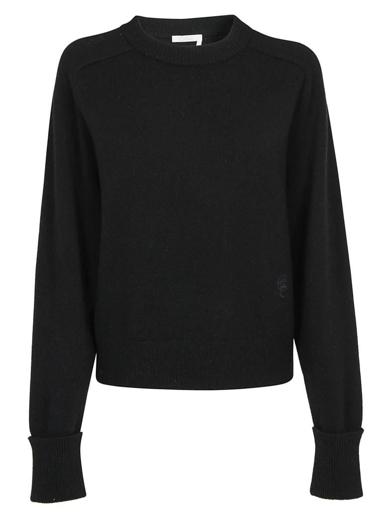 Chloé Chloè Cashmere Pullover - Black