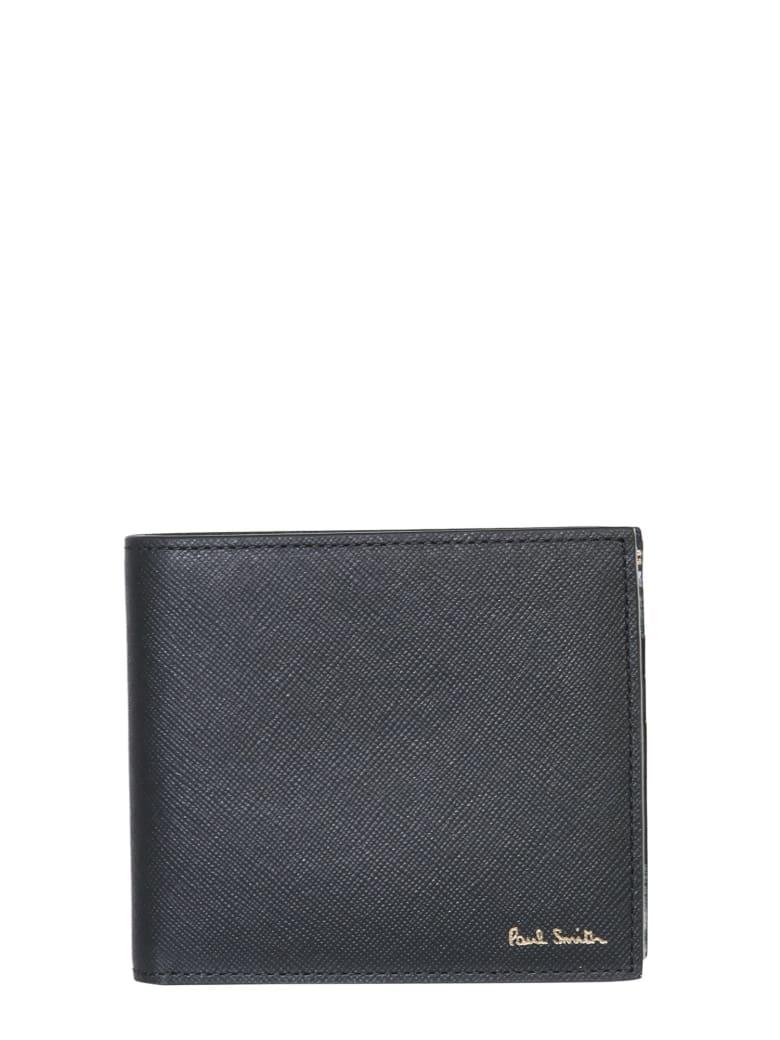 Paul Smith Bifold Wallet - Black
