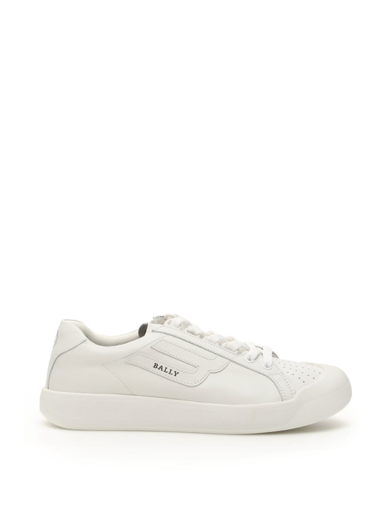 Bally Bally New Competition Sneakers