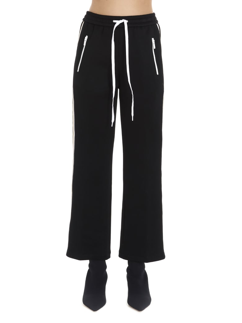 Miu Miu Pants - Black