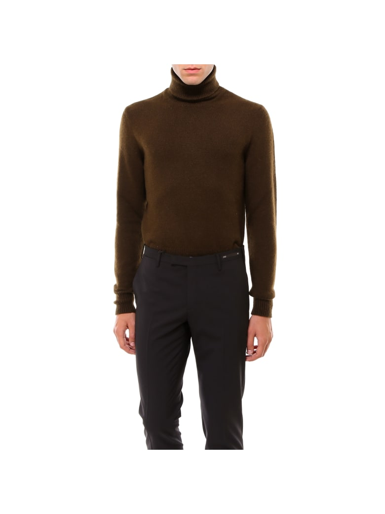 Tom Ford Sweater - Brown