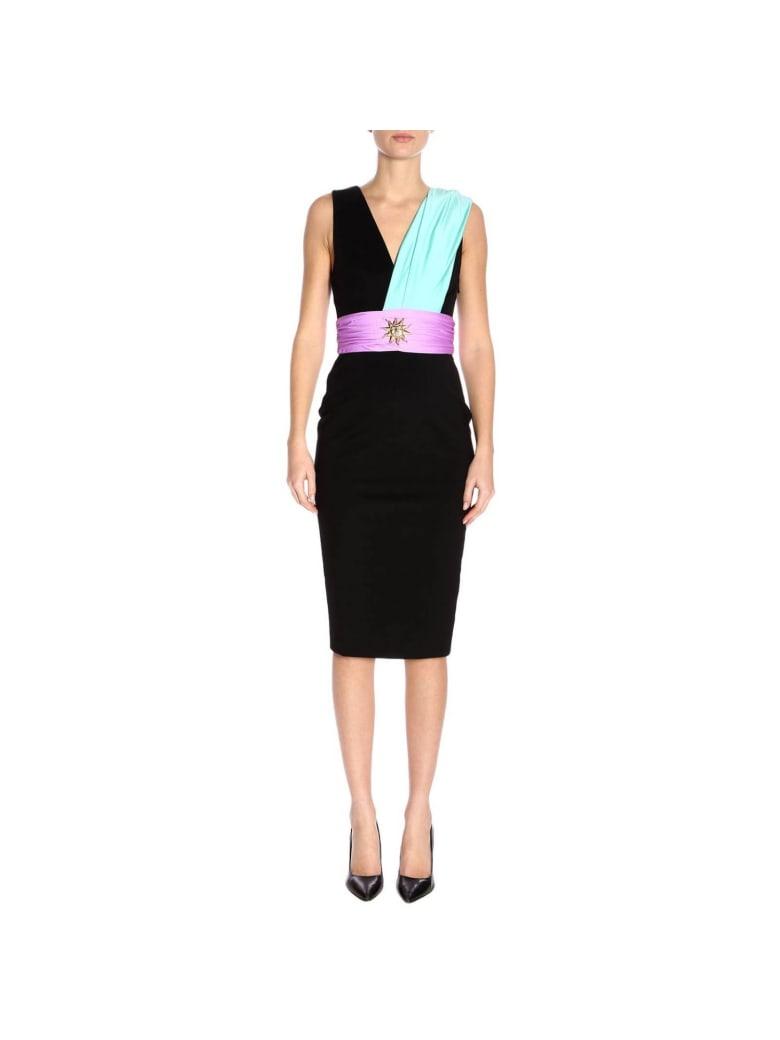 Fausto Puglisi Dress Dress Women Fausto Puglisi - black