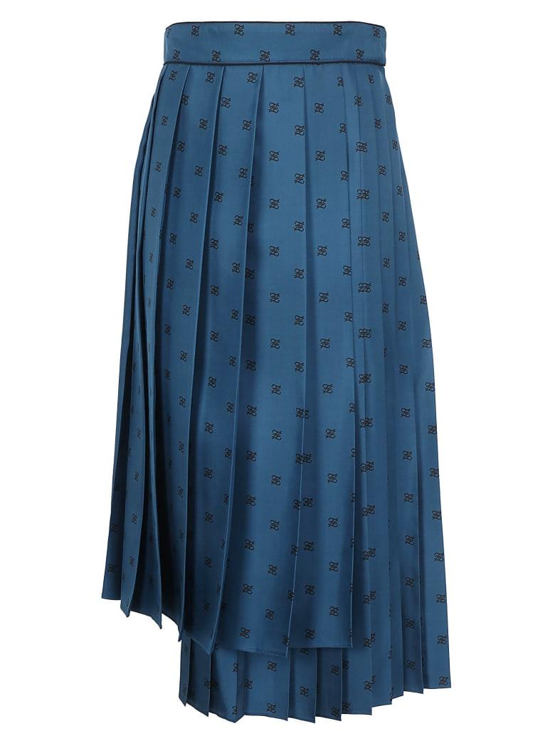 Fendi Skirt - Deco'