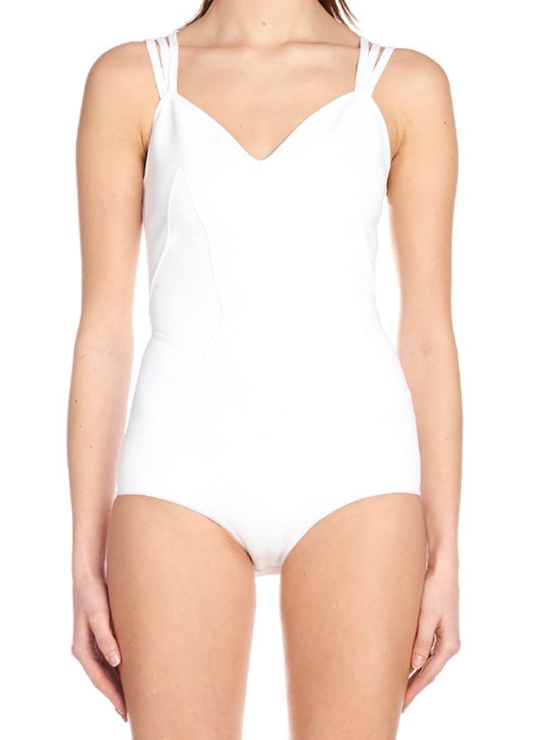 Alaia 'palatine' Body - White