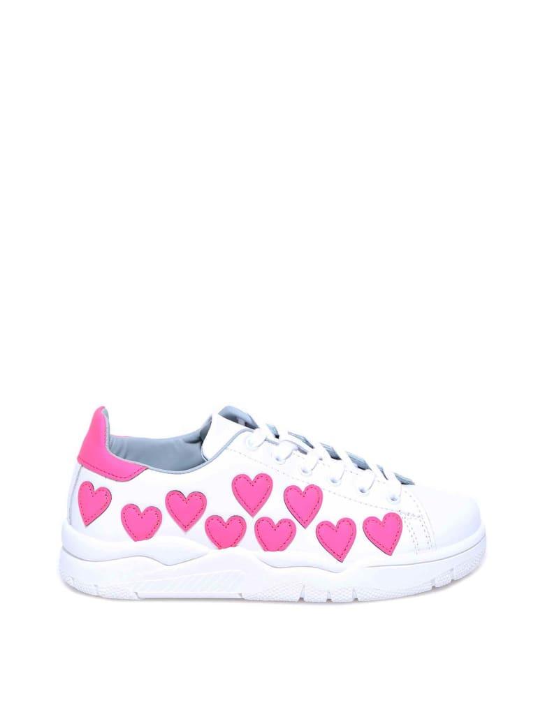 Chiara Ferragni Sneakers - Pink