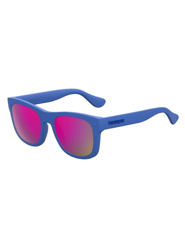 Havaianas PARATY/S Sunglasses - Geg/vq Trblue Bluet