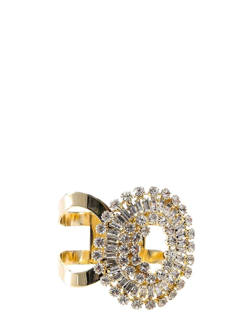 Silvia Gnecchi Bracelet - Gold