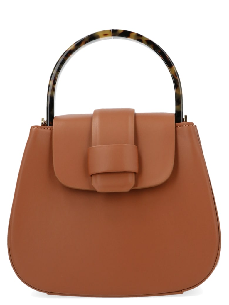 Nico Giani 'myria' Bag - Brown