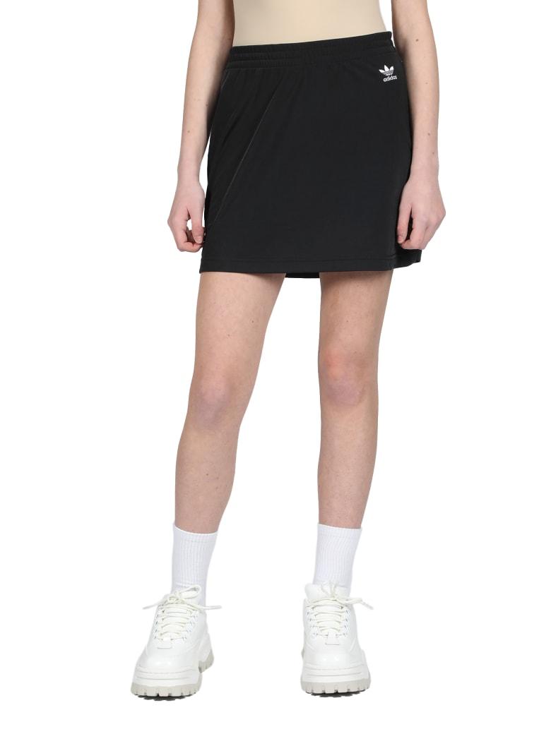 Adidas Originals Skirt - Nero