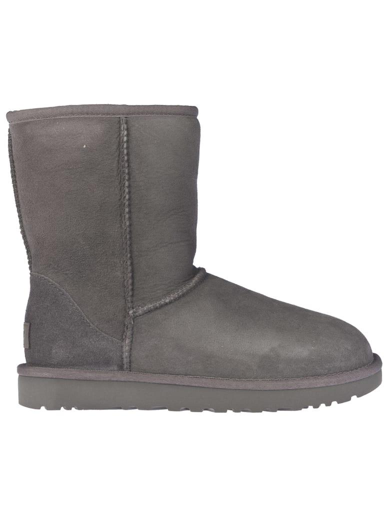 UGG Classic Short Ii Boots - Grey