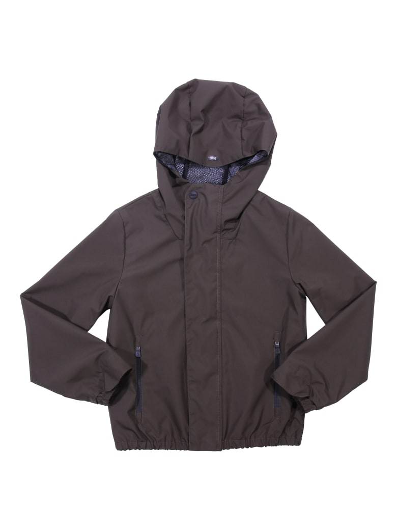 Herno Jacket - Verde