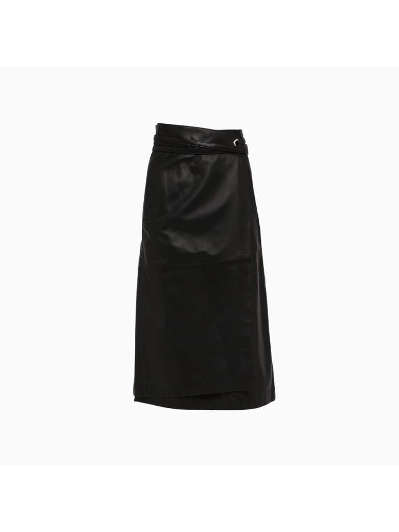 AMBUSH Skirt Bmjc002f20lea001 - 1000