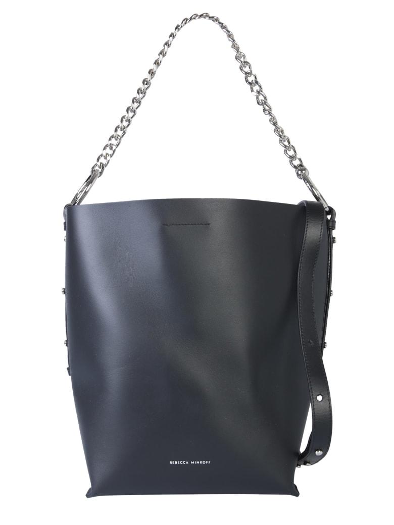 Rebecca Minkoff Shopping Bag - NERO