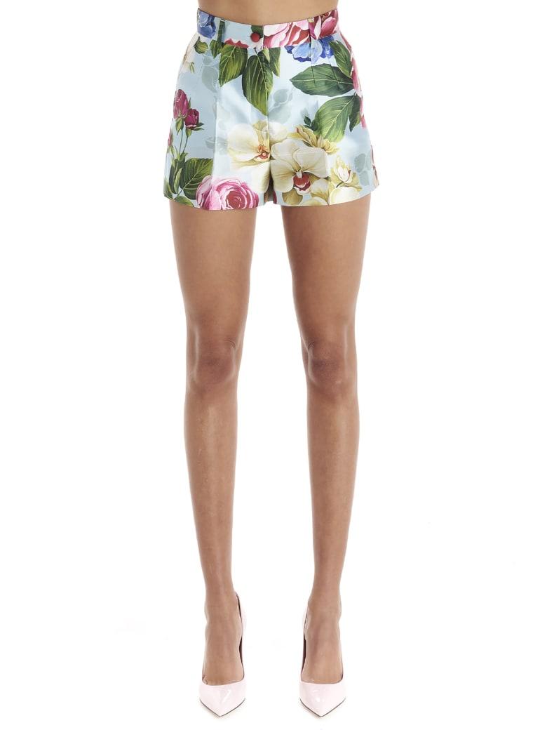 Dolce & Gabbana Shorts - Multicolor