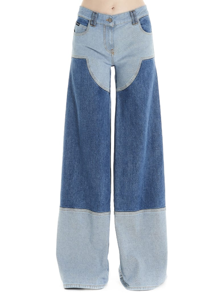 Palm Angels Jeans - Blue